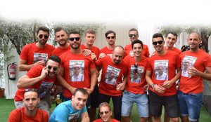 despedidas soltero en Albacete