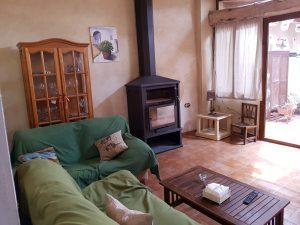 casa rural para depedidas en Albacete