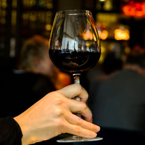 cata de vino Despedidas en Albacete