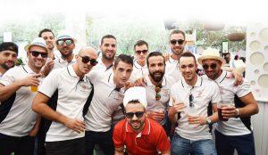 chicos de Despedida en Albacete
