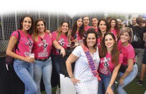 Grupo de Despedidas Soltera en Albacete