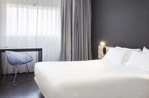 hoteles despedidas en Albacete