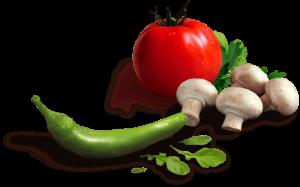 ingredientes para restaurante de despedidas en Albacete
