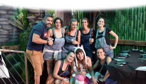 packs para despedidas en Albacete