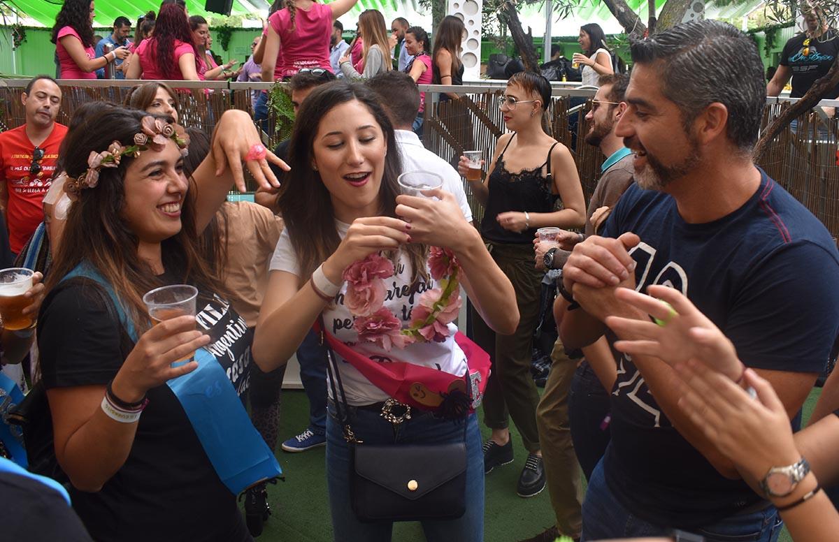 actividad despedida soltera en Albacete