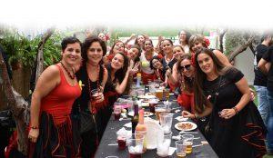 chicas despedidas en Albacete