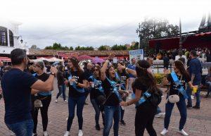 despedida soltera en la Feria de Albacete
