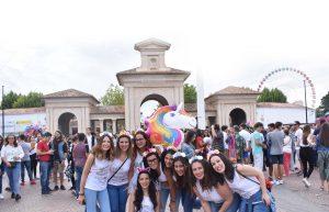 despedidas chicas feria de Alvacete