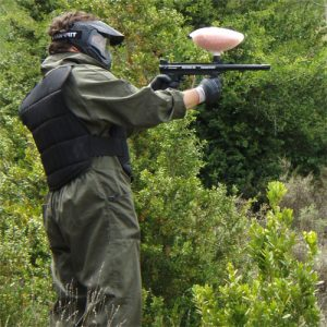 paintball despedidas en Albacete