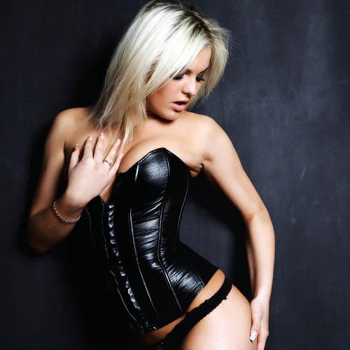 chica stripper despedida en Albacete